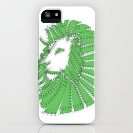 The Pride: Earth iPhone Case