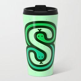 S is for... Metal Travel Mug