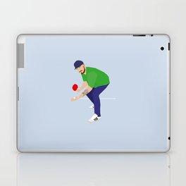 The Greek Laptop & iPad Skin