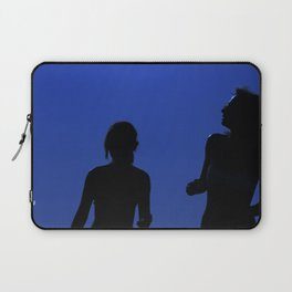 Two Girls In the Sun Laptop Sleeve
