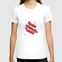 nintendo T-shirts featuring Nintendo #3 by Dabwood2