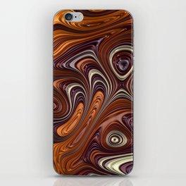 Taffy iPhone Skin