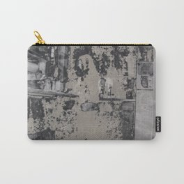 Fall Apart Carry-All Pouch