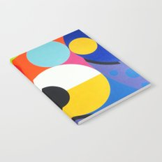 Fish - Paint Notebook