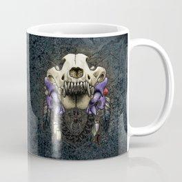 Let Us Prey: The Wolf Coffee Mug