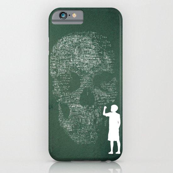 Equation iPhone & iPod Case