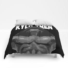 Kylo Tren Comforters