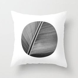 nature structure II Throw Pillow