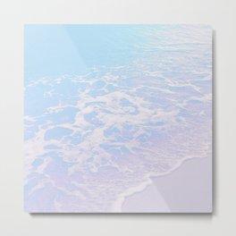 the tide light Metal Print