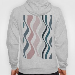 Abstract background 555 Hoody