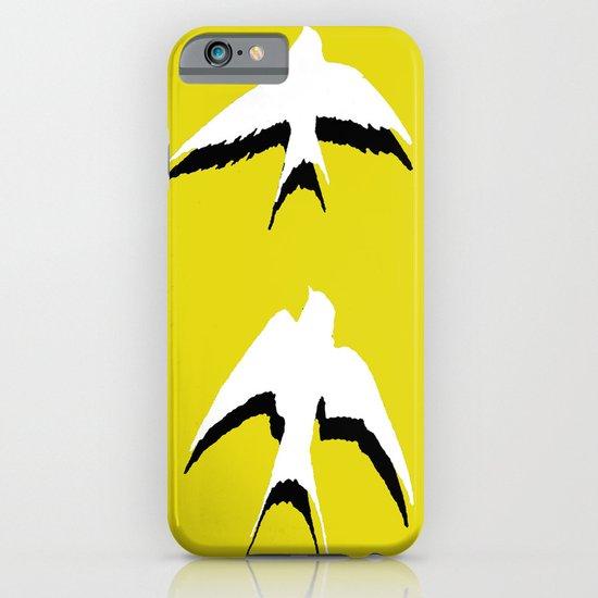 Avis Umbra iPhone & iPod Case