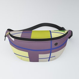 Element Peaceful Day Fanny Pack