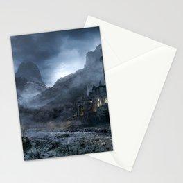 Sanctuary Stationery Cards