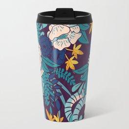 Jungle Pattern 003 Travel Mug