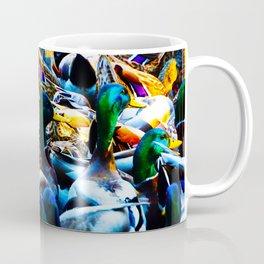 King's Pond Coffee Mug