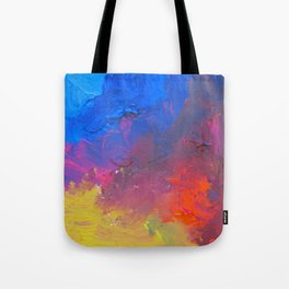 The Inquisitive Dreamer of Dreams Tote Bag