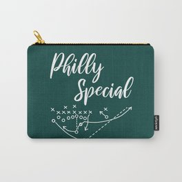 Philly Special Carry-All Pouch