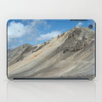 engineer iPad Cases featuring Engineer Pass by JSwartzArt