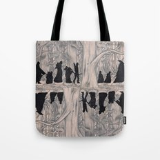 On the way (The Fellowship of the Ring, LOTR) Tote Bag