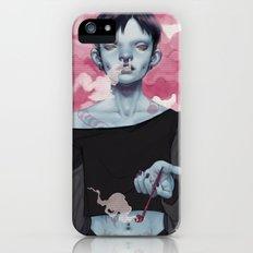 hideho iPhone (5, 5s) Slim Case