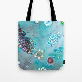 Ocean I Tote Bag