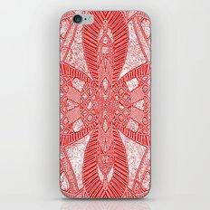 Ubiquitous Bird Collection6 iPhone & iPod Skin
