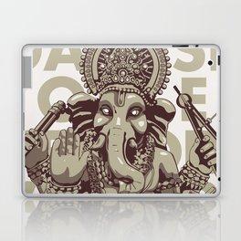 Ganesh Laptop & iPad Skin