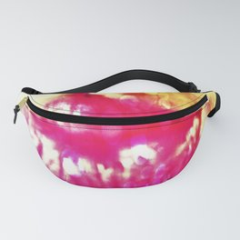 Pucker Up! Pinkie Promises Fanny Pack