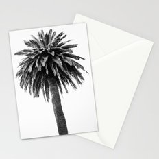 for the love of palm Stationery Cards