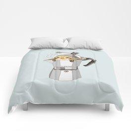 Slopresso Comforters