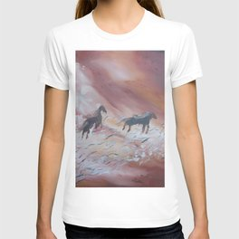 The Sylph Riders T-shirt