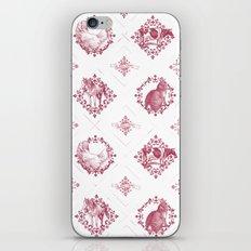 Animal farm II iPhone & iPod Skin
