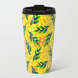 pattern 56 Travel Mug