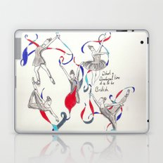 We are Great, Britain Laptop & iPad Skin