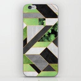 Construct 2 - Secret Garden iPhone Skin