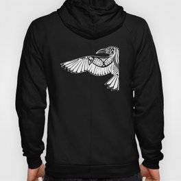 Viking Raven Huginn And Muninn Thor Odin Valhalla Norse Viking T-Shirts Hoody