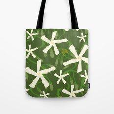 Jasmines & Junebugs Tote Bag