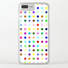 Zoplicone Clear iPhone Case