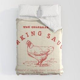 Dorking Sauce Comforters