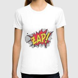 Zap! | Samah T-shirt