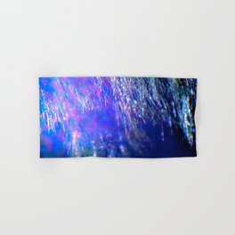 Under the Shimmering Branches Hand & Bath Towel
