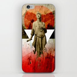 There are Apples in my Sauce iPhone Skin