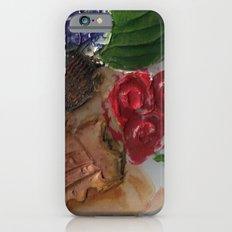 Gesso Scan Slim Case iPhone 6s