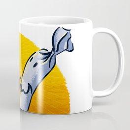 Roll Up The Moment Coffee Mug