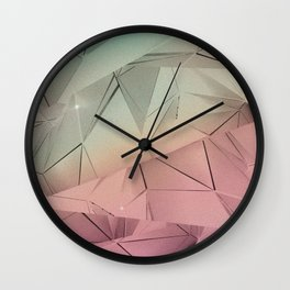 helios oikos (in huey) Wall Clock