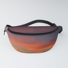 The Sunrise of Dreams Fanny Pack