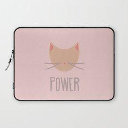 Power Laptop Sleeve