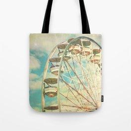 Ferris wheel 1 Tote Bag