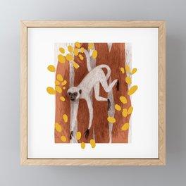 Late Summer Framed Mini Art Print