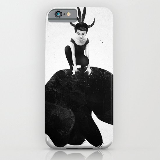 The Mound iPhone & iPod Case